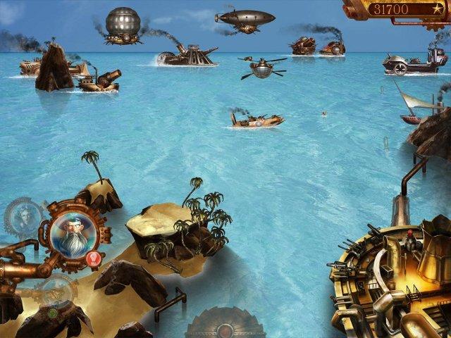 Изображение из игры Адмирал Немо