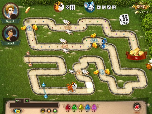 Изображение из игры Аламанди
