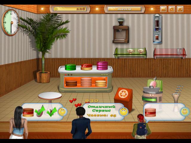 Кекс шоп - Бизнес