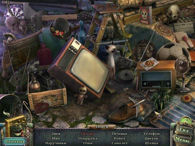 Изображение из игры Calavera. День мертвых. Коллекционное издание