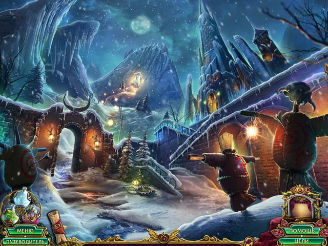 Игра Сердце тьмы. Легенда о снежном королевстве. Коллекционное издание