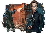 Скачать игру Тёмные истории Эдгар Аллан По Падение дома Ашеров Коллекционное издание