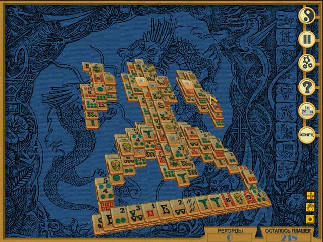 Головоломка дракона - Настольные