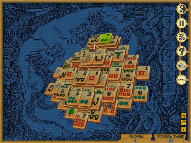 Игра Головоломка дракона Настольные