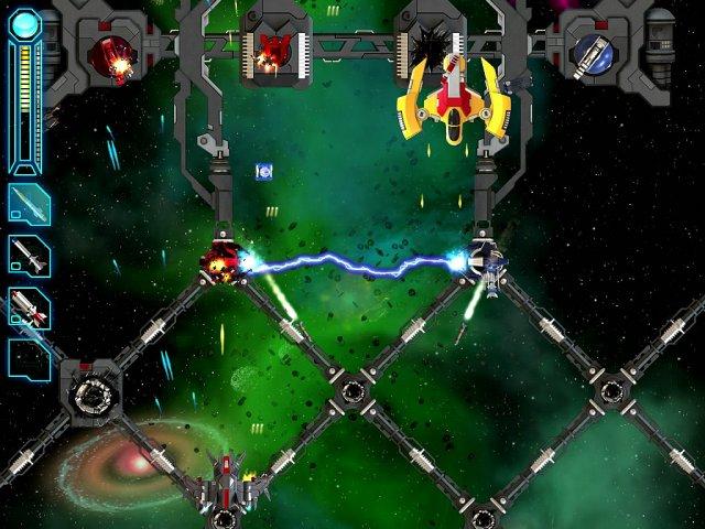 Изображение из игры Агент