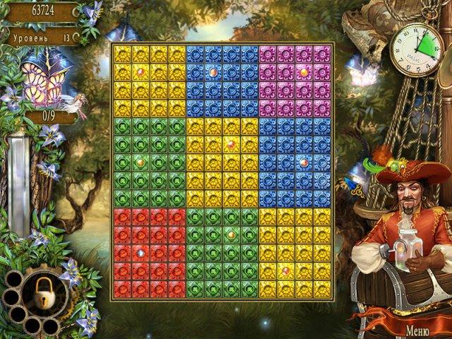 Изображение из игры Сказочный остров