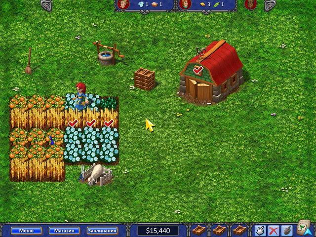 Волшебная ферма - Бизнес