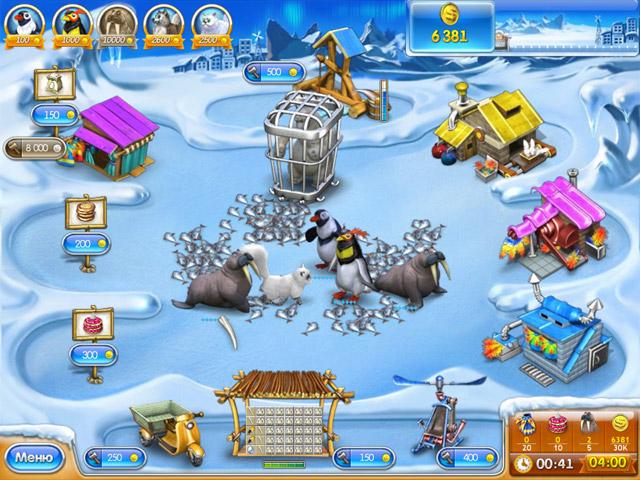 Игра Веселая ферма 3 Бизнес