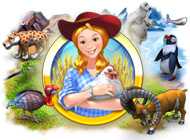 Скачать игру Веселая ферма 3