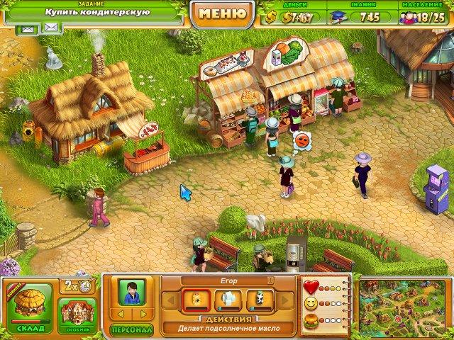 Фермеры 2 - Бизнес