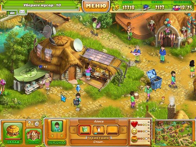 Игра Фермеры 2 Бизнес