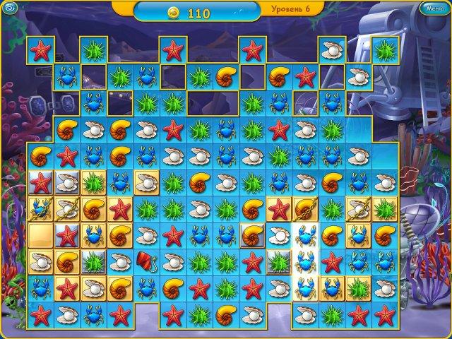 Изображение из игры Фишдом 3. Коллекционное издание