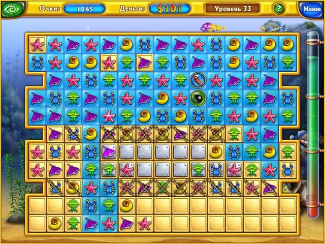 Изображение из игры Фишдом