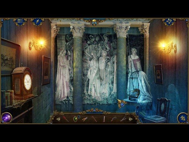 Изображение из игры Франкенштейн Повелитель смерти