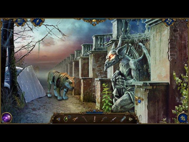 Поиск предметов игра Франкенштейн Повелитель смерти
