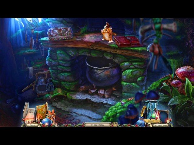 Изображение из игры Мрачные легенды Проклятая невеста