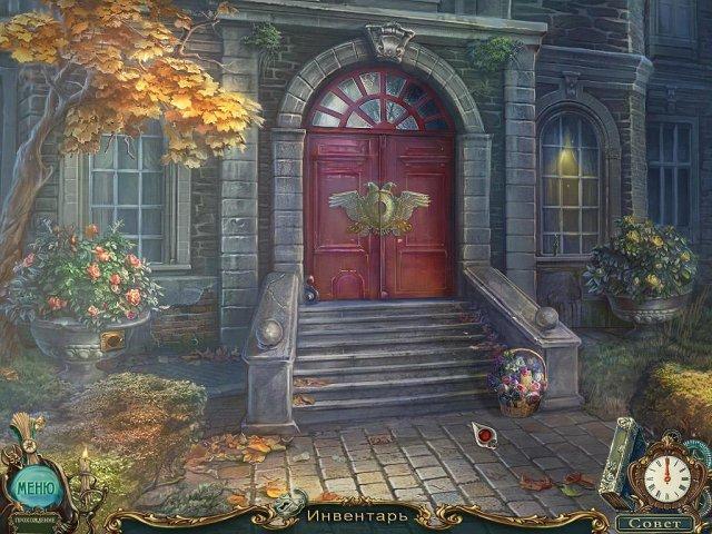 Игра Легенды о призраках Проклятье книги Вокс