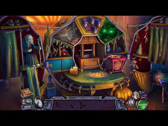 Игра Дом 1000 дверей Зло внутри Коллекционное издание