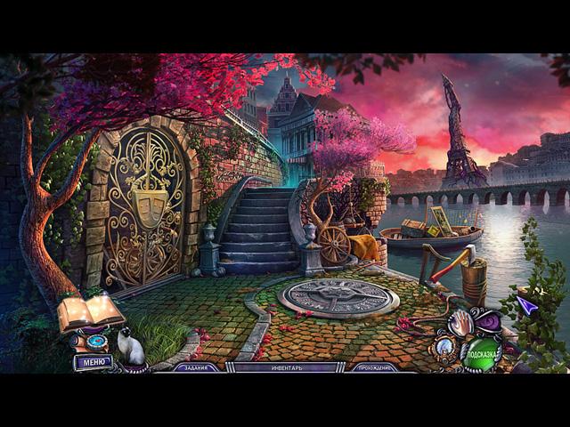 Изображение из игры Дом 1000 дверей Зло внутри Коллекционное издание