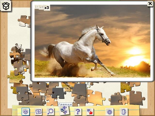 Изображение из игры Пазл-бум