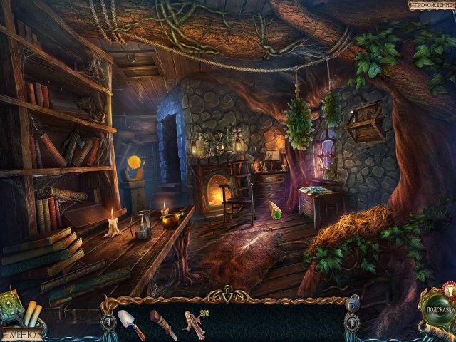 Игра Затерянные земли Четыре всадника Коллекционное издание