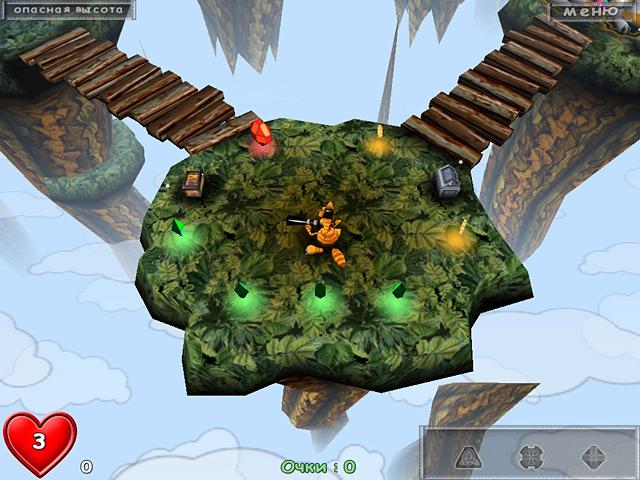 Игра Магический лабиринт