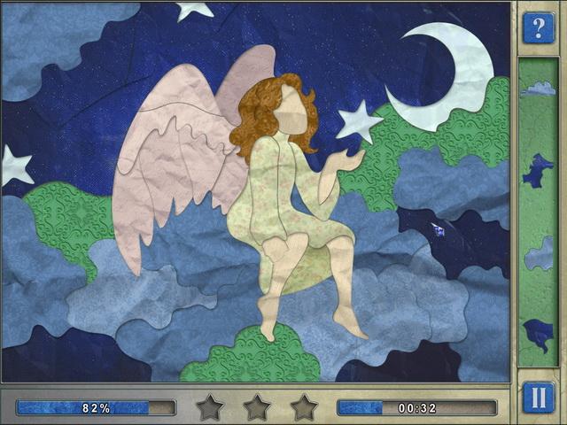 Игра Мозаика Игры богов