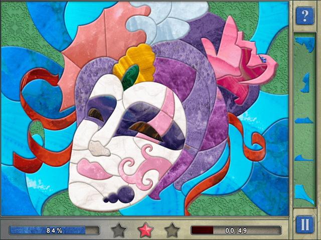 Изображение из игры Мозаика Игры богов