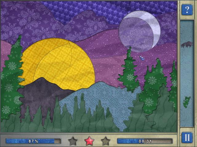 Мозаика Игры богов