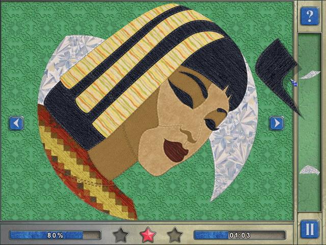Настольные игра Мозаика Игры богов