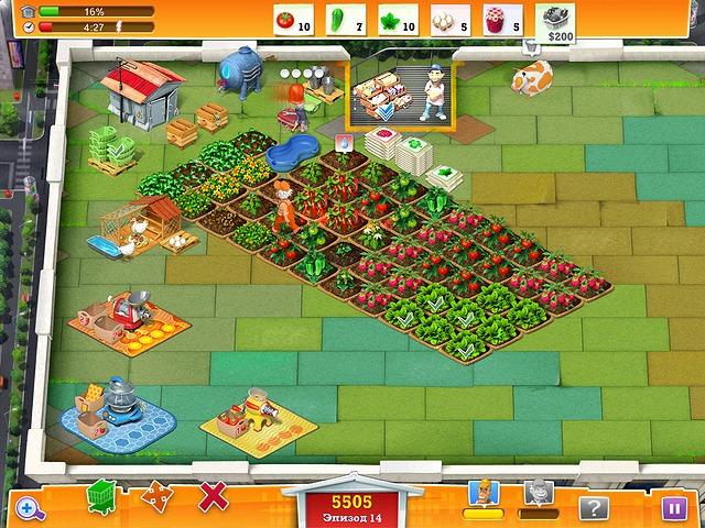Реальная ферма 2 - Бизнес