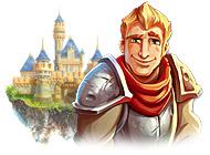 Скачать игру Полцарства за принцессу 4