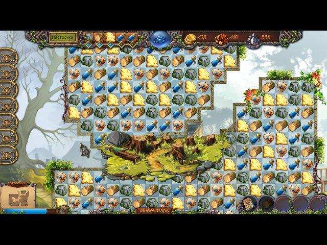 Изображение из игры Руны