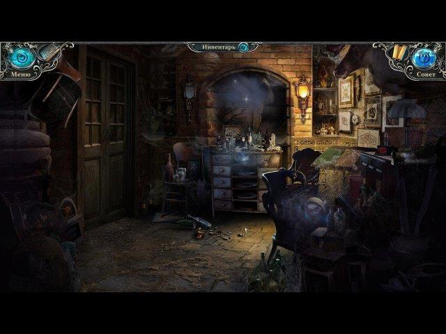 Изображение из игры Обитель теней