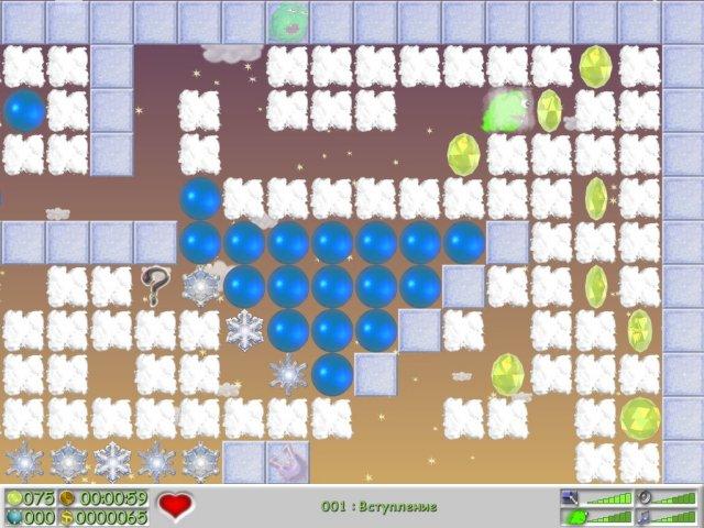Изображение из игры Симпаплекс
