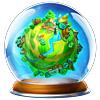 Хрустальный шар. Планета фермеров