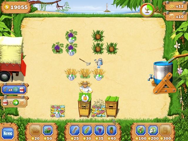 Изображение из игры Тропическая ферма