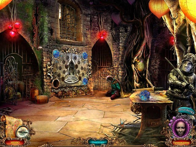 Игра Неоконченные сказки. Запретная любовь. Коллекционное издание