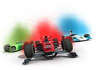 Скачать игру Victory Онлайн гонки
