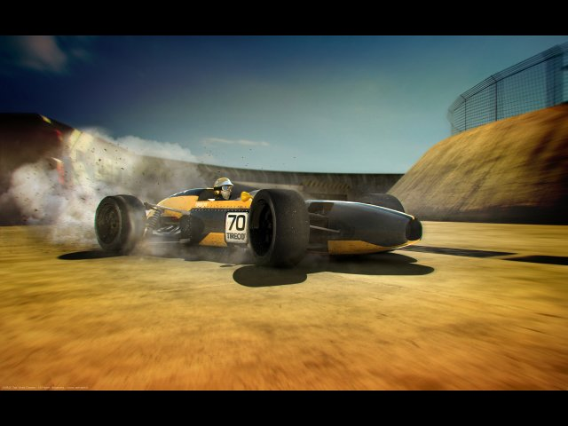 Victory Онлайн гонки - Онлайн игры