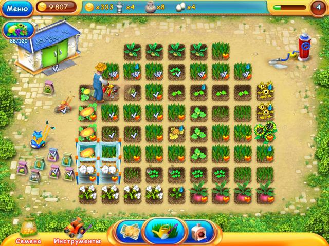 Бизнес игра Чудо ферма 2