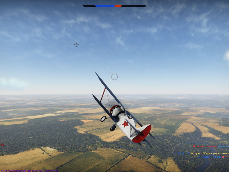 Игра War Thunder Онлайн игры