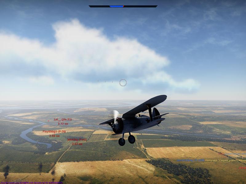 War Thunder - Онлайн игры
