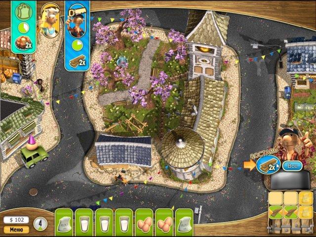 Бизнес игра Youda Фермер. 3 в 1