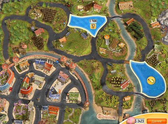 Бизнес игра Youda Фермер 2 Спаси городок