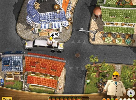 Youda Фермер 2 Спаси городок - Бизнес