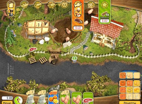 Youda Фермер 2 Спаси городок