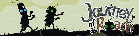 Путешествие таракана